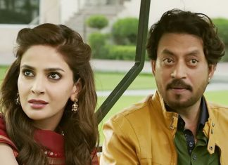 Saba Qamar's Hindi Medium Release Delayed 3