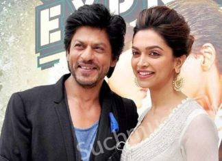 ShahRukh Khan & Deepika Padukone Fan Of Pakistani Fashion & Dramas Industry 2