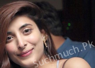 Urwa Hussain Rejected Inidian Movie For Work 2