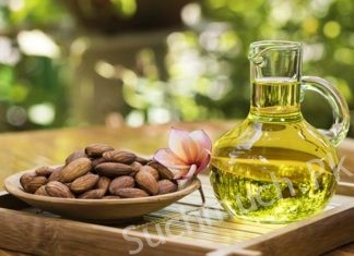 Uses Of Almond Oil For Skin And Hair 1