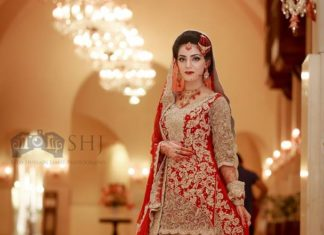 Bridal Photoshoot Trends 2017 1