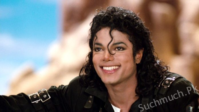 Micheal Jackson's Letter 2